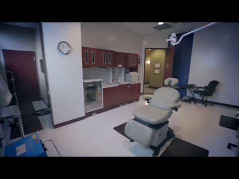 Fort Wayne Indiana Plastic Surgery Innovations Dr Joe Mlakar Office Tour
