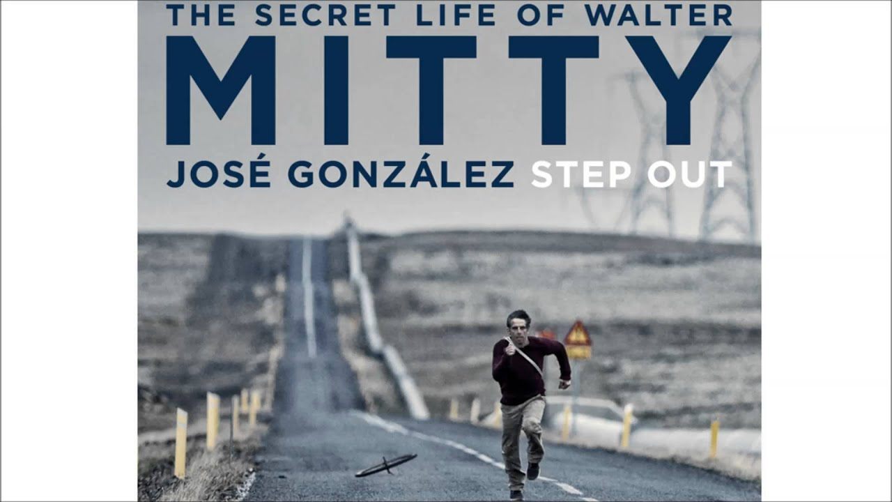 Soundtrack From The Cryptic Life Of Walter Mitty