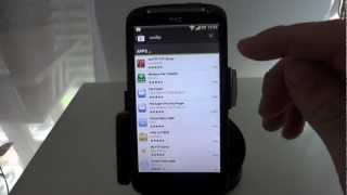Video Guide - Wireless file transfer between Android and PC
