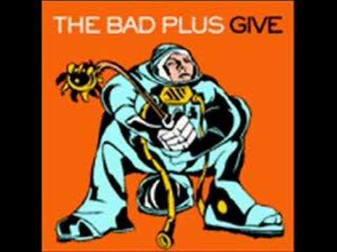 Runco's Weekly Music - The Bad Plus - Iron Man