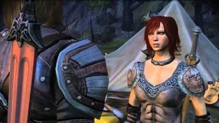 Leliana EXPLICIT Sexszene [Mod] - Dragon Age: Origins - GERMAN - FULL HD
