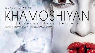 Khamoshiyan Music A Smashing Hit - Bollywood Latest News