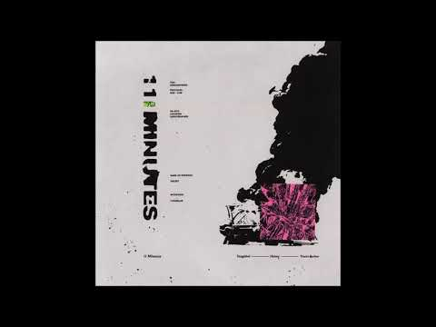 [Clean] YUNGBLUD & Halsey  - 11 Minutes (feat. Travis Barker) Mp3