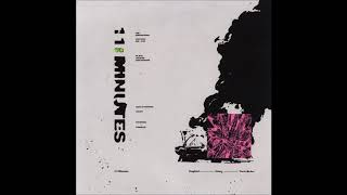 [Clean] YUNGBLUD & Halsey  - 11 Minutes (feat. Travis Barker)