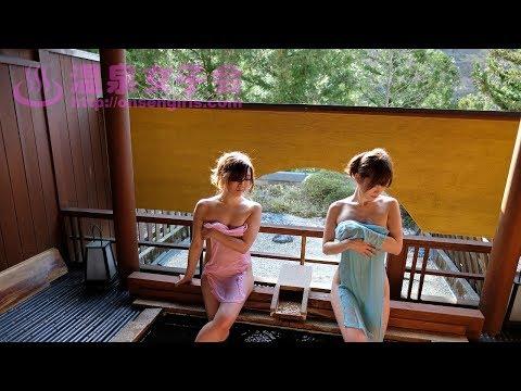 【温泉女子会】伊香保温泉「かのうや」さん♪日帰り入浴・貸切露天風呂