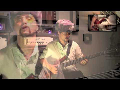 Cephalic Carnage Ohrwurm Bass Music Video (Nick Schendzielos)
