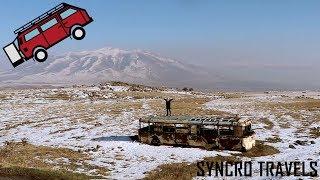 Wir sind in Armenien! | Roadtrip nach Indien #11