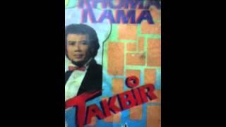 H. Rhoma Irama - TAKBIRAN + CELOTEH