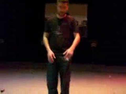 sagopa robot dans