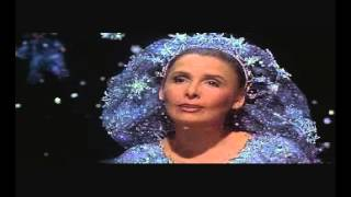 "Lena Horne And Diana Ross ""Believe In Yourself"" The Inspiration (theleronebakerstory.com)"