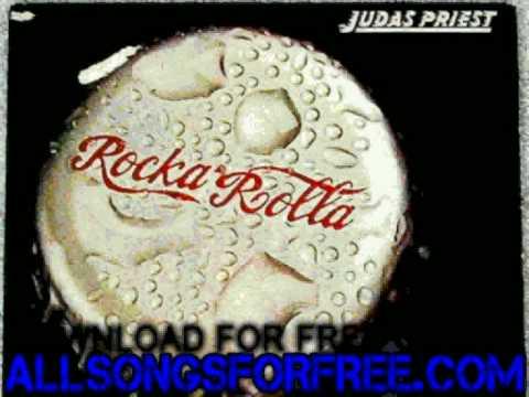 judas priest - Never Satisfied - Rocka Rolla