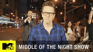 Middle of the Night Show | Official Trailer | MTV