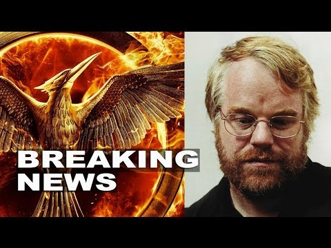 The Hunger Games: Mockingjay: How Philip Seymour Hoffman's Death will Affect the Movie
