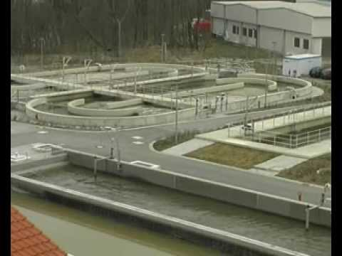 Online Effluent Monitoring Demo Installation Video