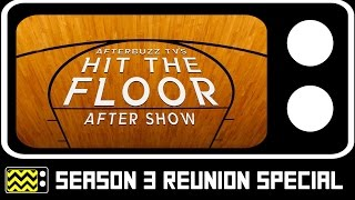 Video Hit The Floor Season 3 Reunion & Discussion with the Cast | AfterBuzz TV download MP3, 3GP, MP4, WEBM, AVI, FLV Maret 2017