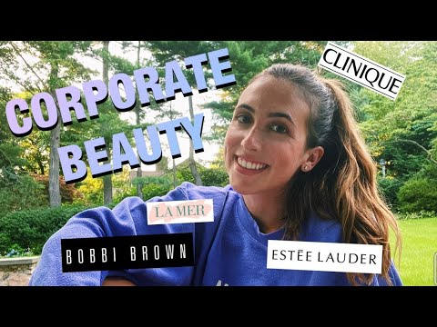 HOW I GOT MY JOB IN THE BEAUTY INDUSTRY