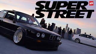 Superstreet x Superill Meet