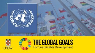 Sustainable Development Goals - Introduction