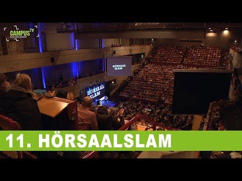 Der komplette 11. Bielefelder Hörsaalslam - Campus TV Uni Bielefeld