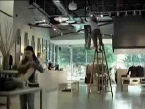 Accidente trabajadora desde escalera de mano youtube - Escaleras de mano ...