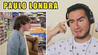 Paulo Londra - Tal Vez (¿Qué significa el videoclip?) I VIDEO REACCIÓN