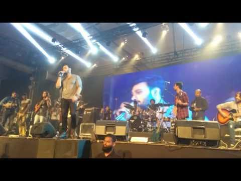 Charkha Nolakha - Umair Jaswal Live