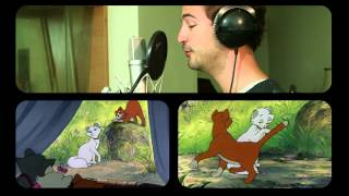 We Love Disney 2 - Les Aristochats (Images Studio)