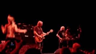 Iggy & The Stooges  kill city @ Olympia July 7 2010
