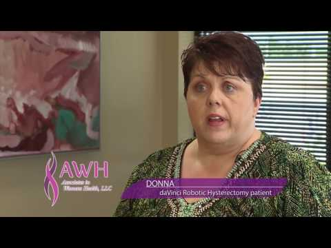 Dr. Gema Simmons: Associates in Women's Health of Omaha, NE