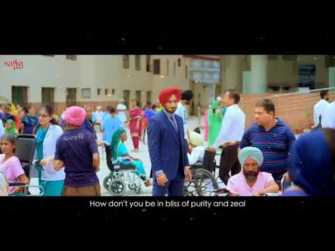 satinder-sartaaj--hamayat-status-video-song