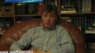 Вирус Эпштейна-Бар: его можно победить(, 2012-01-23T18:19:07.000Z)