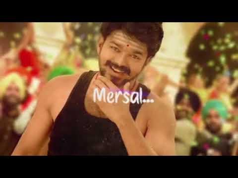 Mersal Theme Song   Yaaraga Irundhalum Tamil Lyric Video   Vijay   A R Rahman   Atlee   YouTube