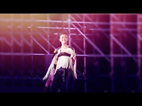 孫燕姿 Stefanie Sun Yan Zi -《我懷念的》@Ofo北京輕睞演唱會(2017-07-02)