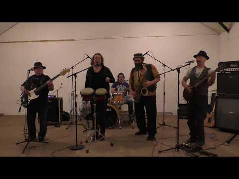 Jimmy Mac's Blues Band - Minnie The Moocher