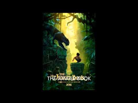 The Jungle Book (2016) Soundtrack - 6) Sher Khan Attacks / Stampede