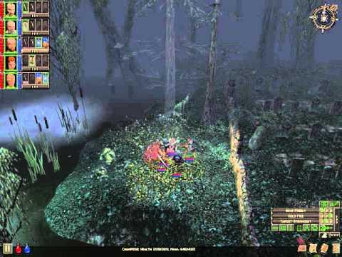 Let's Play Dungeon Siege Part 43 - Definitely Underpowered |