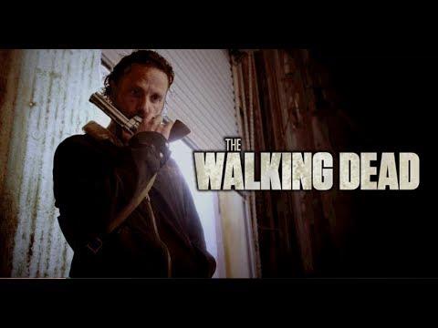 The Walking Dead / John Murphy / 28 Days later