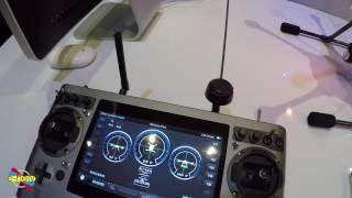 Yuneec Typhoon H Team Mode Procedure