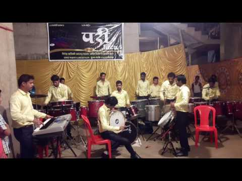 Pari beats haldi show😘