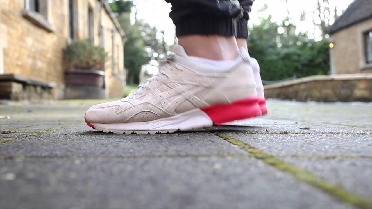 asics gel lyte v 8 ball