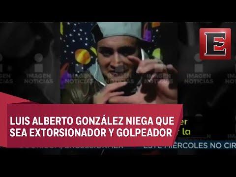 """""""El Tatos"""" cuenta su versión sobre las extorsiones a reos"""