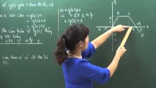 Ôn luyện môn toán cơ bản 7 - Ôn tập học kỳ 1 ( tiết 2) - Cô Bùi Thanh Bình