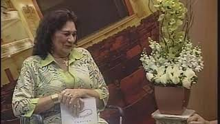 JANE ARAGÃO CONVIDA  FLÁVIO BIZOTTI  BLOCO 01