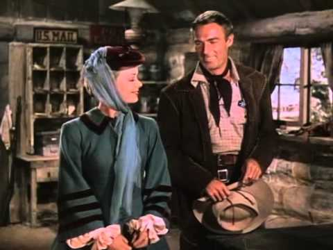 Western Union 1941 Randolph Scott , Robert Young Full Length