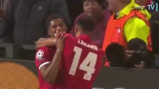 Basel 0 - 3  Manchester United Maç Özeti İzle / 21.11.2017 /