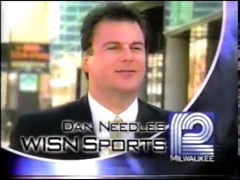 2001 WISN News at 10 Commercial
