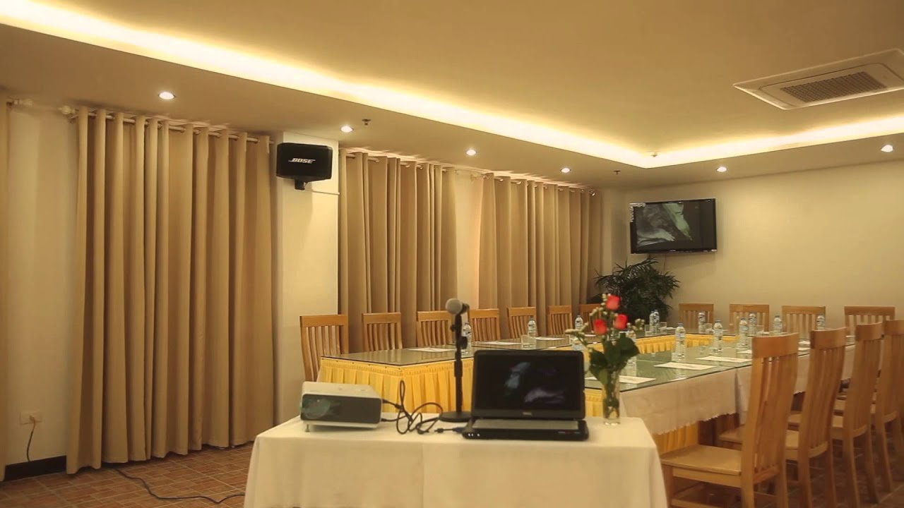 Khách sạn ven biển DANANG STAR HOTEL – 3 Stars