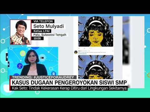 Kak Seto Soal Kasus Dugaan Pengeroyokan Siswi SMP: Harus Ada Sanksi Tegas!