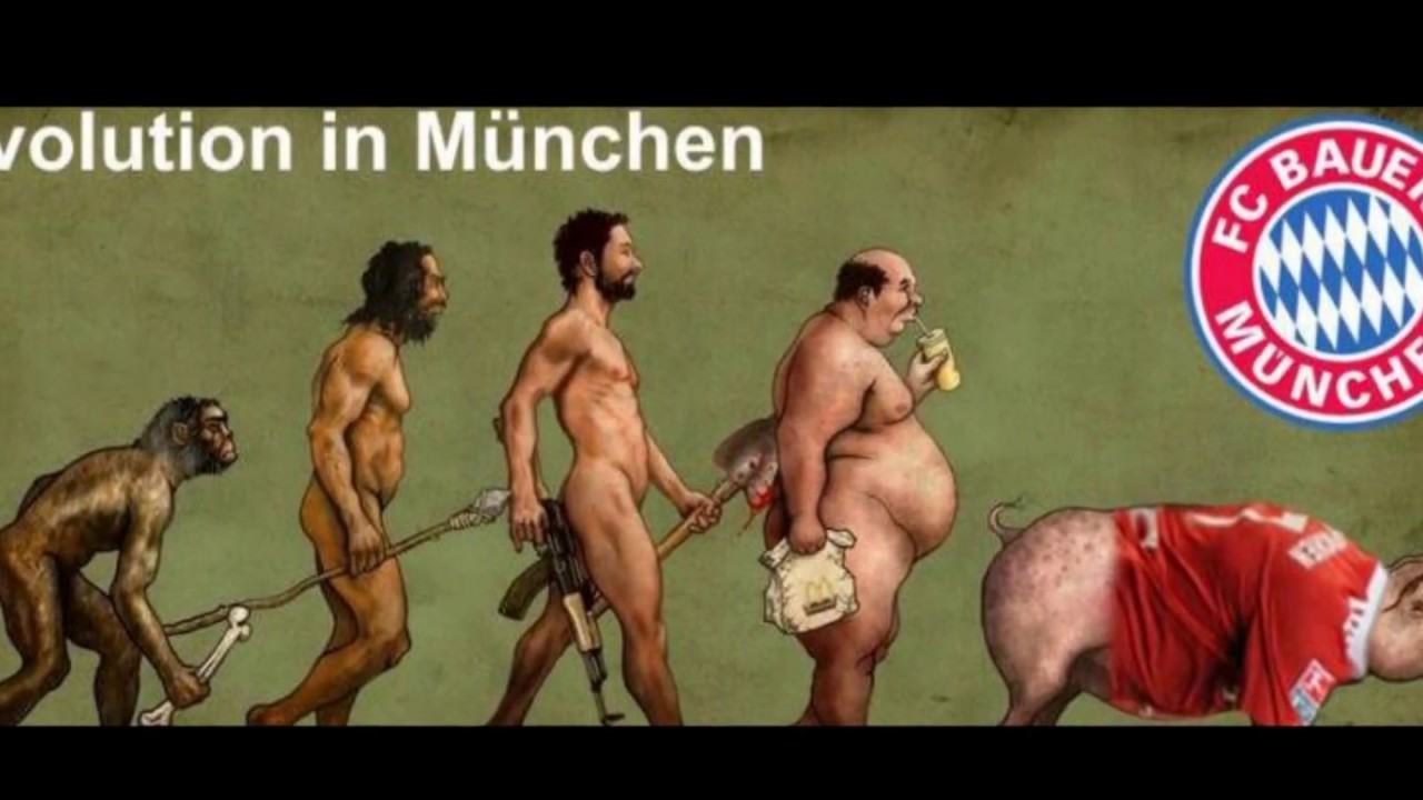 Anti Fc Bayern Munchen Bilder Youtube