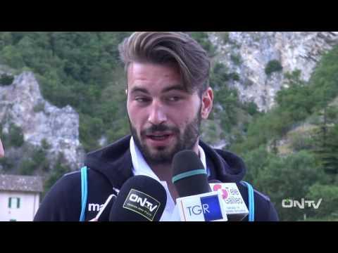 ONTV: intervista a Stefano Cason – Roccaporena